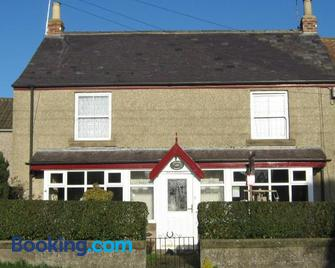 Hillside Bed And Breakfast - Bedale - Building
