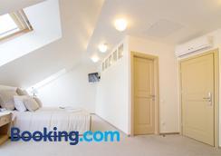 Domus Maria - Vilnius - Bedroom