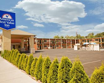 Americas Best Value Inn - Pendleton - Pendleton - Building