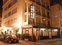 Hotel Ambra Palace - Pescara - Rakennus