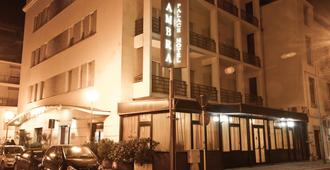 Hotel Ambra Palace - Pescara - Building
