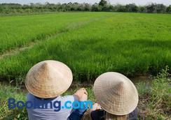 Thanh Ha Guesthouse - Cần Thơ - Hotel amenity