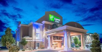 Holiday Inn Express Hotel & Suites Hobbs - Hobbs