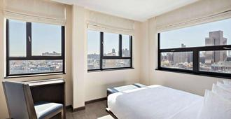 Orchard Street Hotel - New York - Bedroom