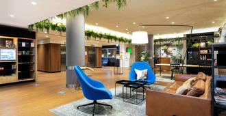 Novotel Den Haag World Forum - The Hague - Lobby