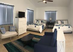 Spacious 2nd floor studio, sleeps 5, unit# 32622 - Bailey Town - Kamar Tidur