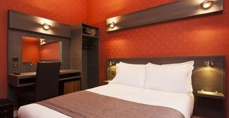 Home Latin - Paris - Bedroom