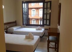 Los Fronterizos - Irun - Bedroom