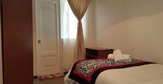 Hostal Del Centro - Concepción - Bedroom