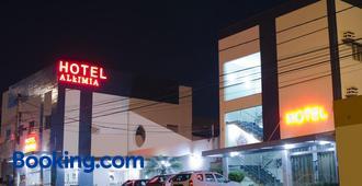 Alkimia Hotel - Campo Grande