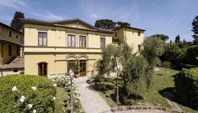 Hotel Villa Betania - Floransa - Bina