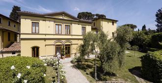 Hotel Villa Betania - Florència - Edifici