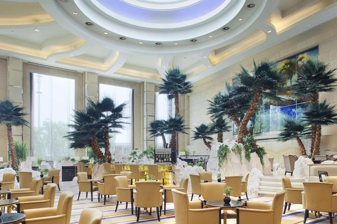 V-continent Beijing Parkview Wuzhou Hotel - Πεκίνο - Bar