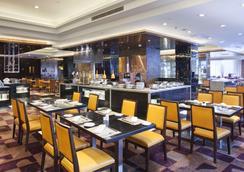 V-continent Beijing Parkview Wuzhou Hotel - Πεκίνο - Εστιατόριο