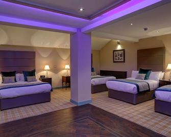 Rogerthorpe Manor Hotel, Signature Collection - Pontefract - Bedroom
