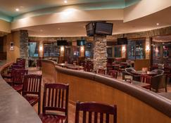 Holiday Inn Lethbridge - Lethbridge - Restaurant