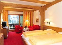 Kurhotel Eichinger - Bad Wörishofen - Schlafzimmer