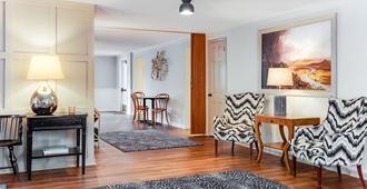 The Ellery - Northampton - Living room
