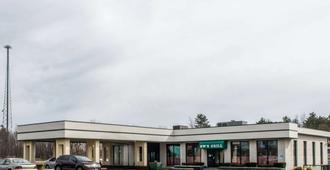 Quality Inn & Suites Fairview - Fairview