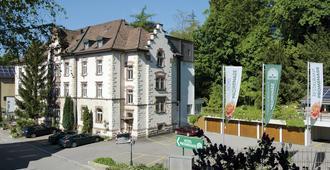 Hotel Promenade - Schaffhausen - Edificio