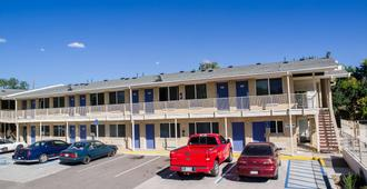 Motel 6 Colorado Springs - Colorado Springs - Building