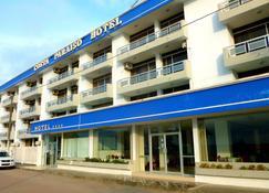 Hotel Costa Paraiso - Atacames - Edificio