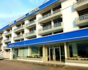 Hotel Costa Paraiso - Atacames - Gebouw