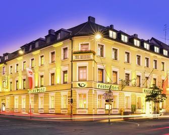 Romantik Hotel zur Post - Fürstenfeldbruck - Budova