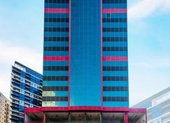 Diva Hotel - มานามา - อาคาร