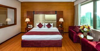 Diva Hotel - Manama - Quarto