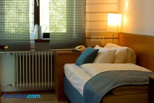 Landgasthof Hotel Pröll - Eichstätt - Bedroom
