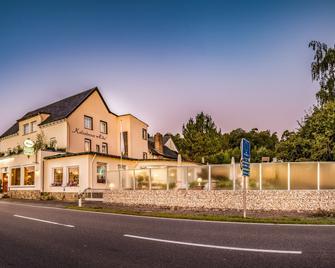 Hotel Kalenborner Hoehe - Altenahr - Gebouw