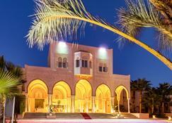 Sensimar Palm Beach Palace - Midoun - Building