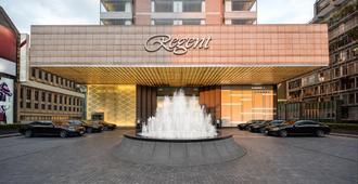 Regent Taipei - Taipei - Building