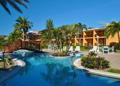 Sugar Bay Club Suites & Hotel - Basseterre - Pool