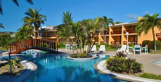 Sugar Bay Club Suites & Hotel - Basseterre
