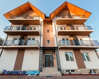Crema Residence - Alba Iulia - Building