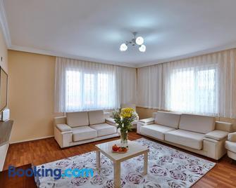Afyon Can Termal Apart - Afyon - Living room