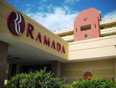 Ramada Belize City Princess Hotel - Belize City - Näkymät ulkona
