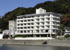 Shioda Kaihin Hotel - Shimoda - Building