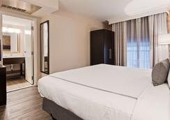 Best Western Plus St. Christopher Hotel - Nova Orleães - Quarto