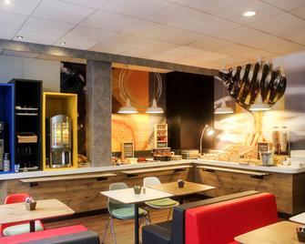 Ibis Montargis - Монтаржі - Ресторан