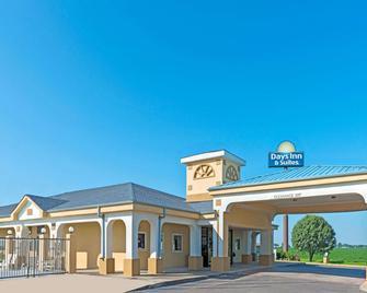 Days Inn & Suites by Wyndham Osceola AR - Osceola - Building