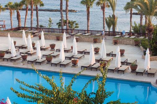 安娜貝拉酒店 - 帕佛斯 - 帕福斯 - 游泳池
