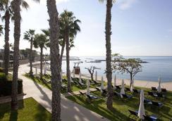 安娜貝拉酒店 - 帕佛斯 - 帕福斯 - 海灘