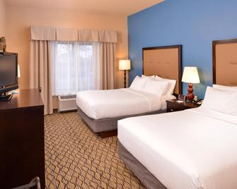 Holiday Inn Express & Suites Wichita Falls - Уїчіта-Фоллс - Bedroom