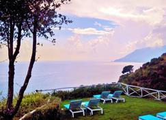 Tenuta Solomita - Maiori - Outdoors view