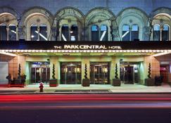 Park Central Hotel New York - New York - Building