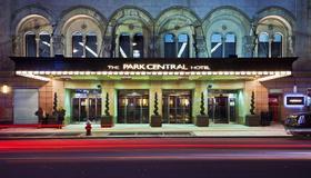 Park Central Hotel New York - New York - Gebäude