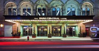 Park Central Hotel New York - New York - Building